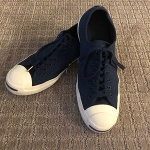 Converse Jack Purcell Navy Blue Men's Sneaker